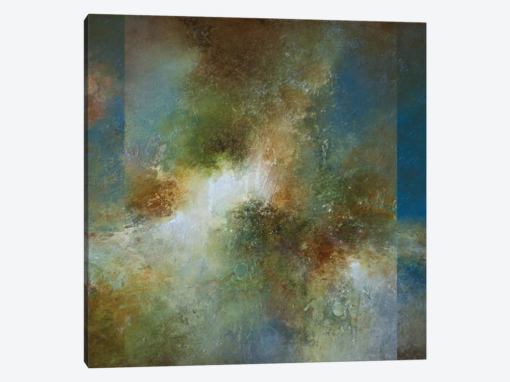 Summer Day by CH Studios  1-piece Canvas Art