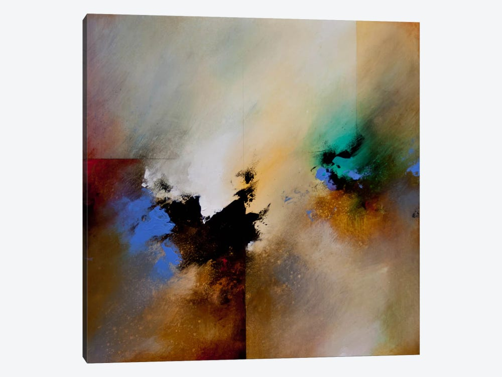 Clouds Connected II by CH Studios  1-piece Canvas Wall Art