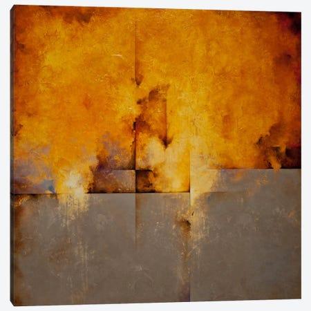 Lost Passage 3-Piece Canvas #CHS5} by CH Studios Canvas Art