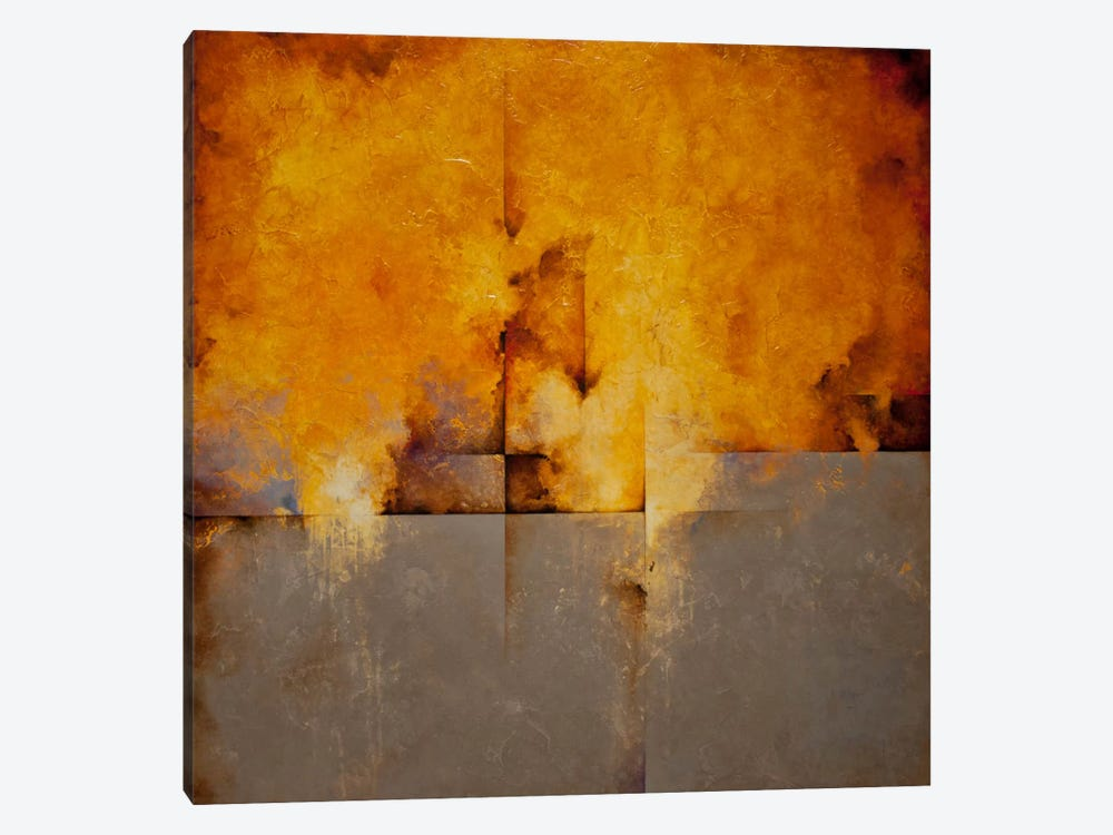 Lost Passage by CH Studios 1-piece Canvas Artwork