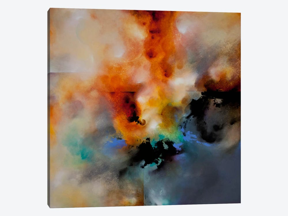 Magic Sky by CH Studios 1-piece Canvas Art Print