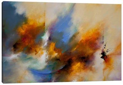 Serenade Canvas Print #CHS8