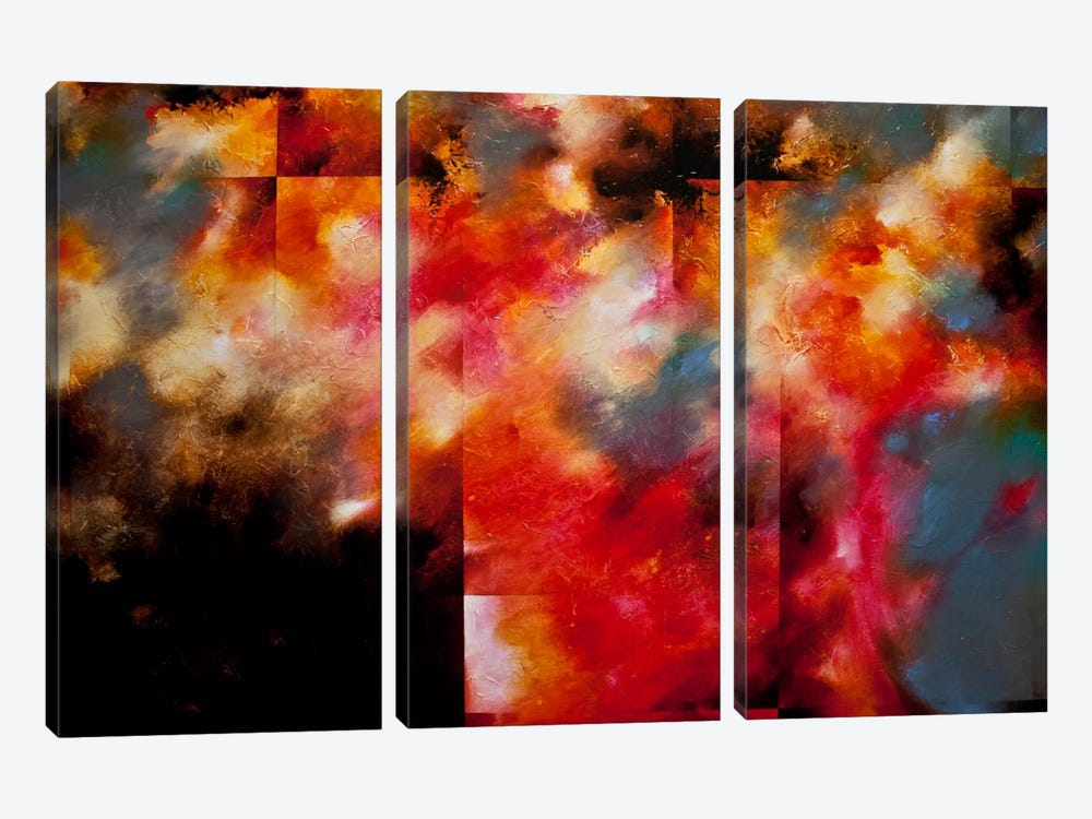 Dreamscape by CH Studios  3-piece Canvas Artwork