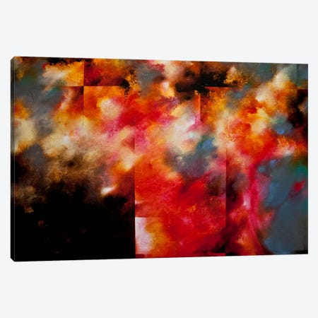 Dreamscape Canvas Print #CHS9} by CH Studios Art Print