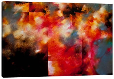 Dreamscape Canvas Art Print
