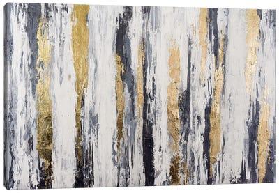Parallelism Canvas Art Print