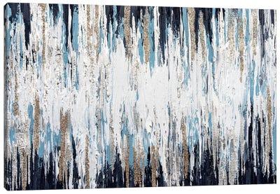 Silver Lining Canvas Art Print