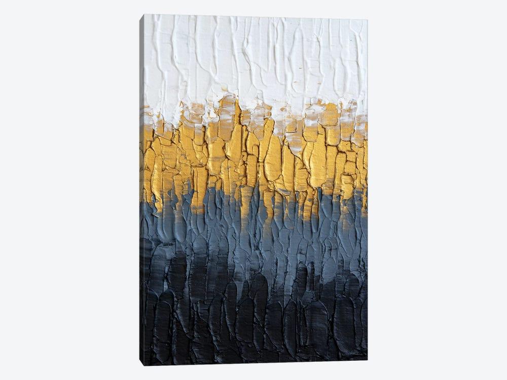 Sunshine Through the Darkness by Nikki Chauhan 1-piece Canvas Art Print