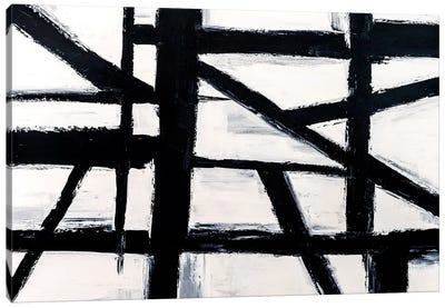Building Blocks I Canvas Art Print