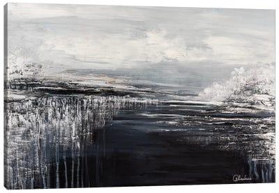 Distant Land Canvas Art Print