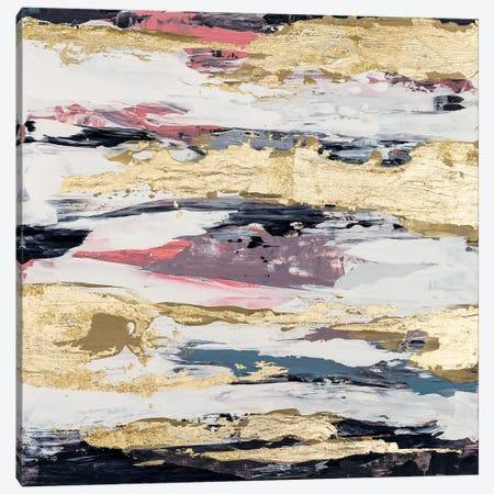 I Feel You Canvas Print #CHU31} by Nikki Chauhan Canvas Artwork