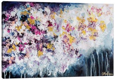 Meadow Bliss Canvas Art Print