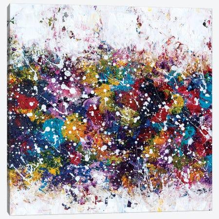 Childhood Memories Canvas Print #CHU7} by Nikki Chauhan Canvas Wall Art