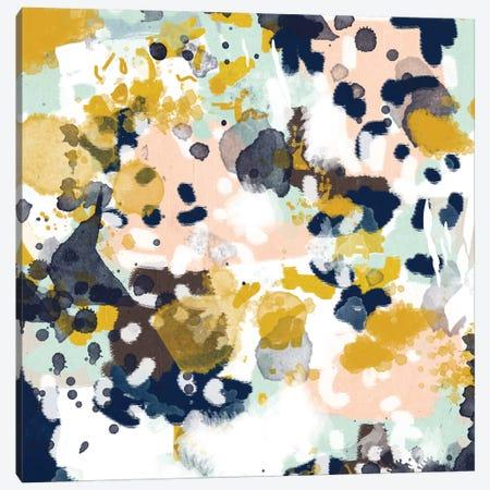 Sloane Canvas Print #CHW103} by Charlotte Winter Canvas Print