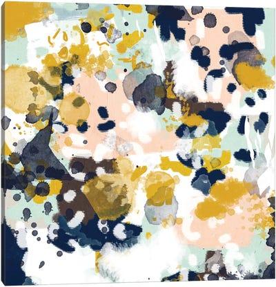 Sloane Canvas Art Print