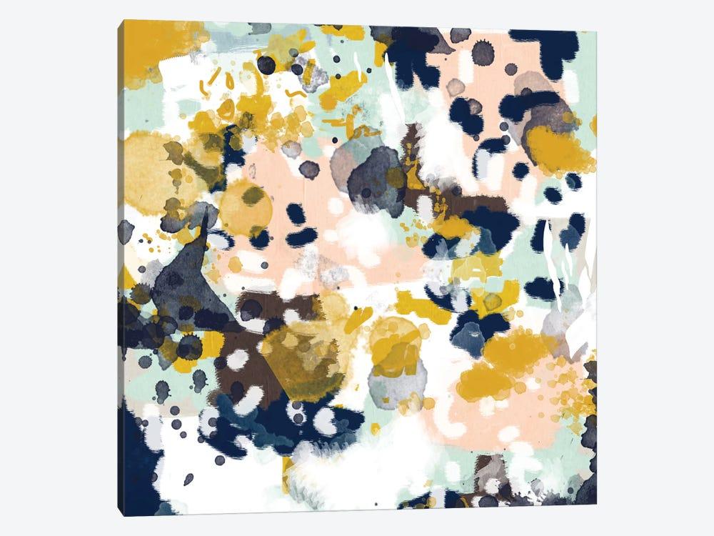 Sloane by Charlotte Winter 1-piece Canvas Print
