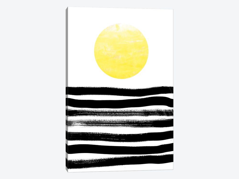 Sola by Charlotte Winter 1-piece Canvas Artwork