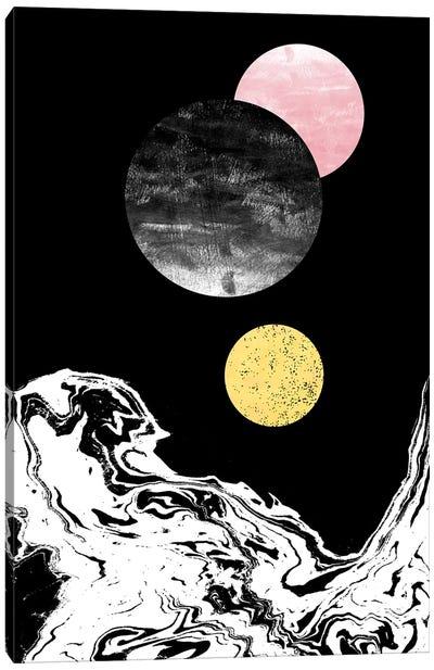 Starla Canvas Art Print