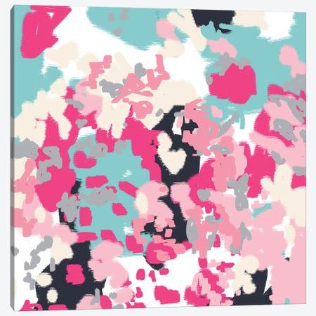 Vivi Canvas Print #CHW115} by Charlotte Winter Art Print