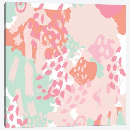 Brinley Canvas Print #CHW12} by Charlotte Winter Canvas Artwork