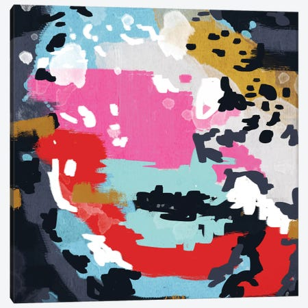 Charlotte Canvas Print #CHW18} by Charlotte Winter Canvas Artwork