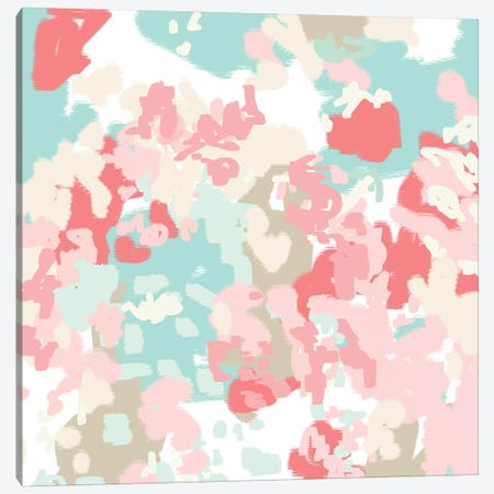 Florence Canvas Print #CHW35} by Charlotte Winter Canvas Print