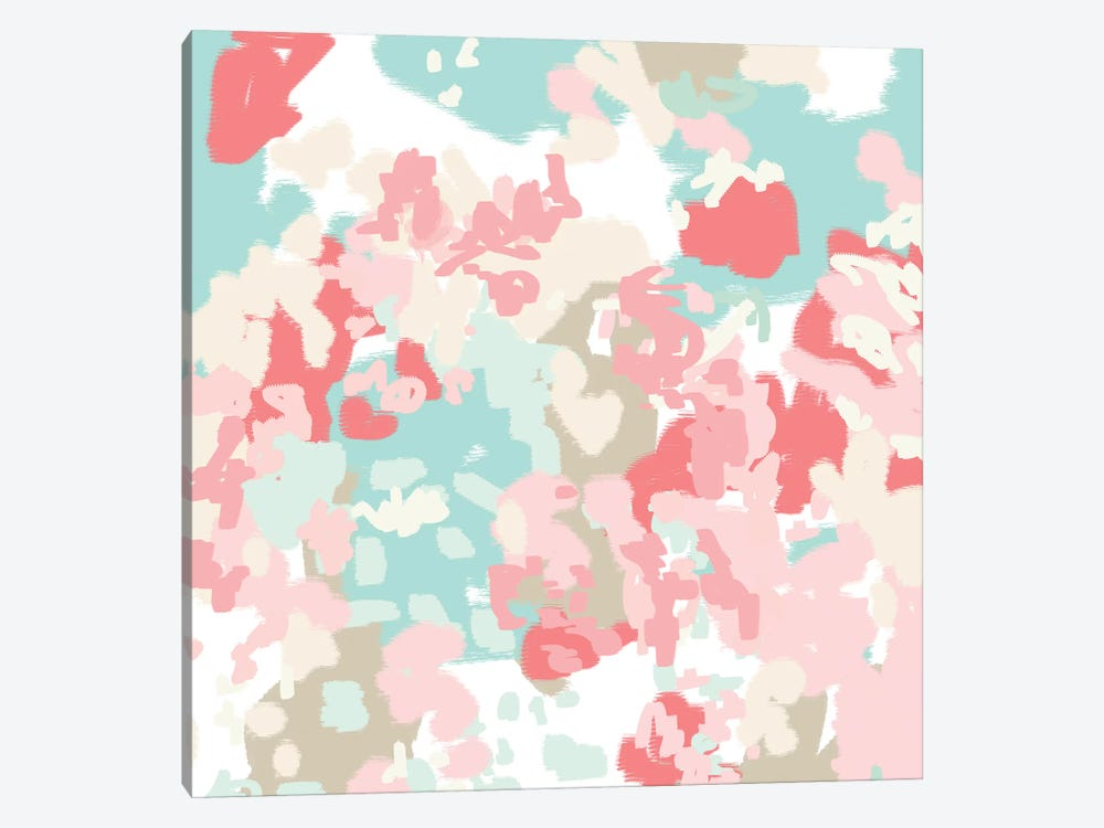 Florence by Charlotte Winter 1-piece Canvas Artwork