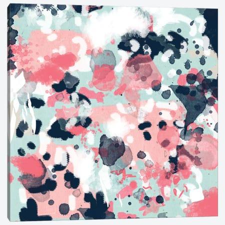Isla Canvas Print #CHW43} by Charlotte Winter Art Print