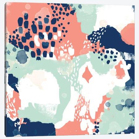 Kayl Canvas Print #CHW52} by Charlotte Winter Canvas Artwork