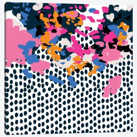 Kenzi Canvas Print #CHW54} by Charlotte Winter Canvas Print