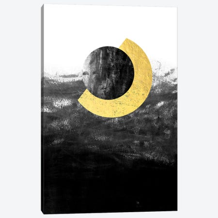 Marina Canvas Print #CHW66} by Charlotte Winter Canvas Art