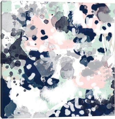 Melia Canvas Art Print