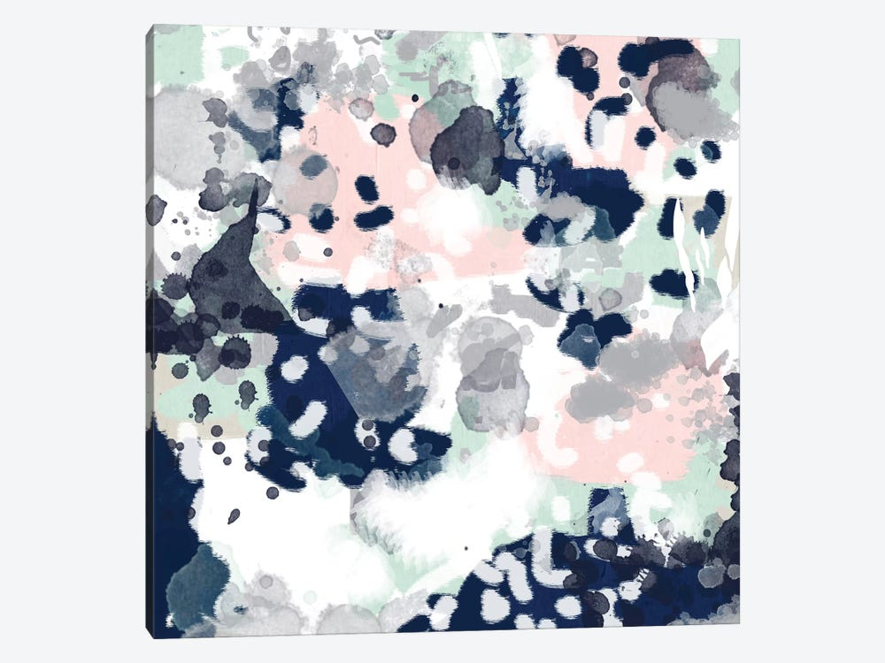 Melia by Charlotte Winter 1-piece Canvas Print