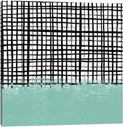 Mila Canvas Art Print