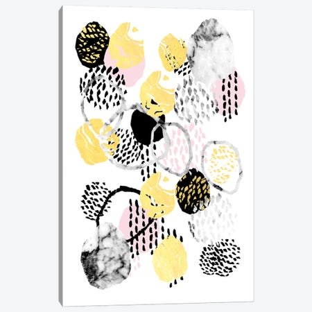 Octavia Canvas Print #CHW75} by Charlotte Winter Canvas Print