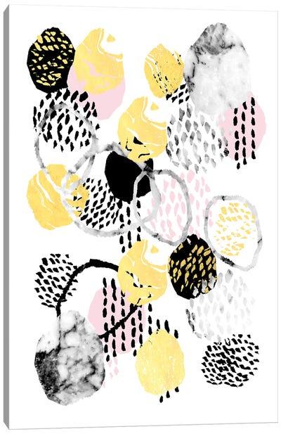 Octavia Canvas Art Print