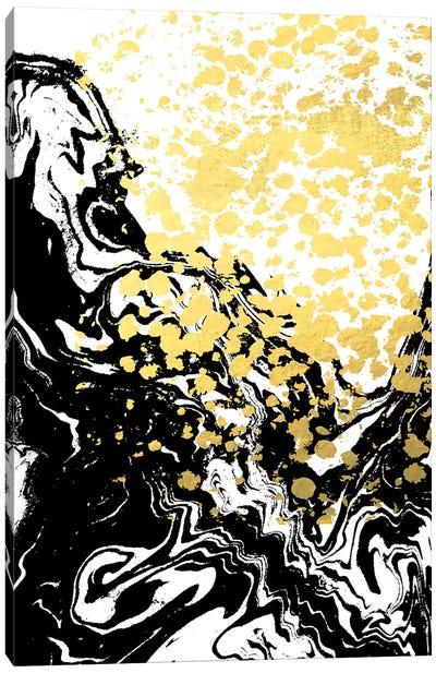 Aurea Canvas Art Print