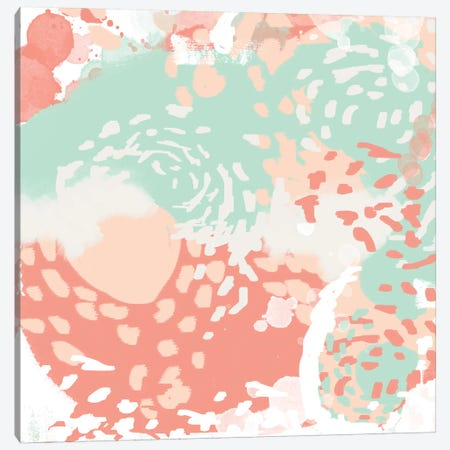 Pippa Papri Canvas Print #CHW84} by Charlotte Winter Canvas Wall Art