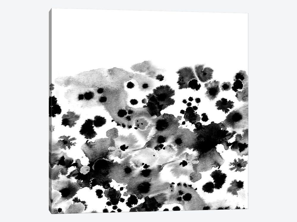 Rania B&W by Charlotte Winter 1-piece Art Print