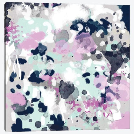 Berti Canvas Print #CHW8} by Charlotte Winter Canvas Print