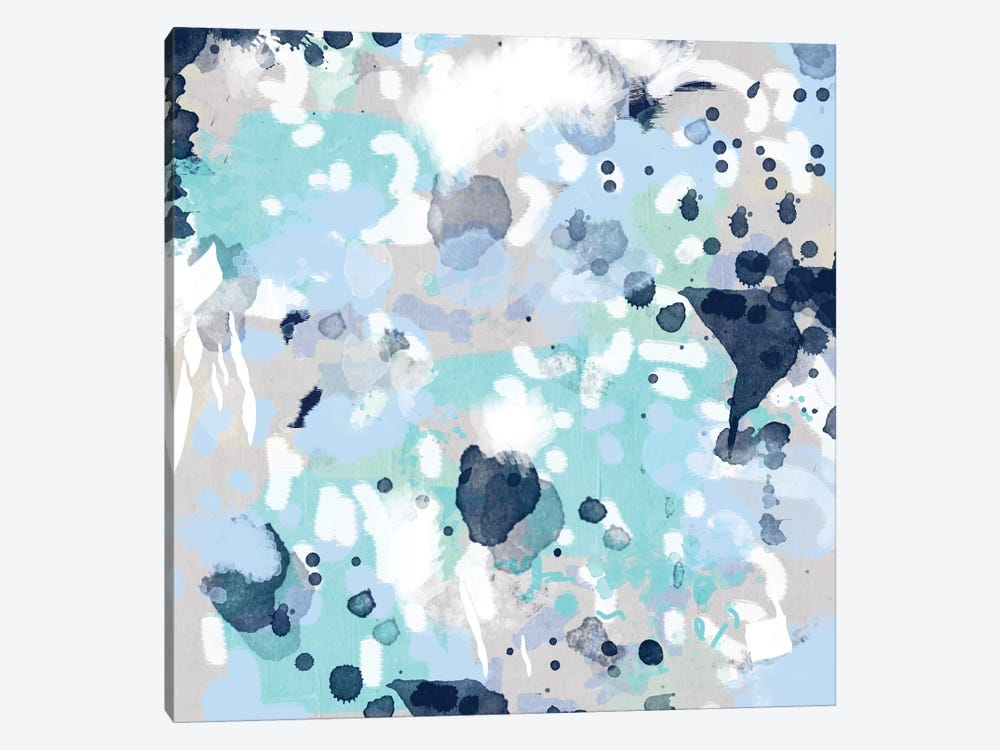 Riley by Charlotte Winter 1-piece Canvas Artwork