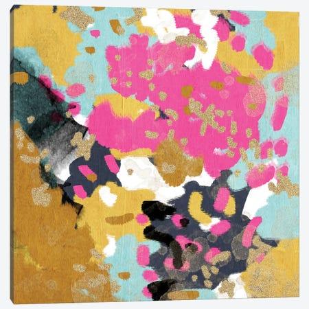 Sacha Canvas Print #CHW96} by Charlotte Winter Canvas Art Print