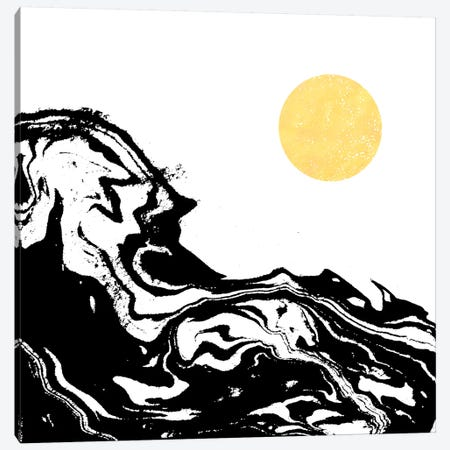 Sephi Canvas Print #CHW99} by Charlotte Winter Canvas Artwork