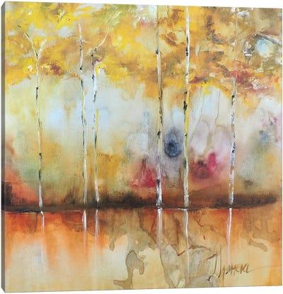 Alazanas I Canvas Art Print