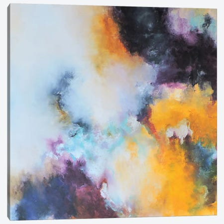 La Puerta del Cielo I Canvas Print #CIA29} by Leticia Herrera Canvas Artwork