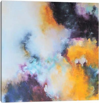 La Puerta del Cielo I Canvas Art Print