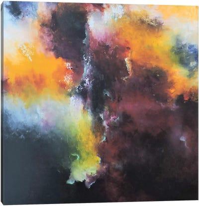 La Puerta del Cielo II Canvas Art Print