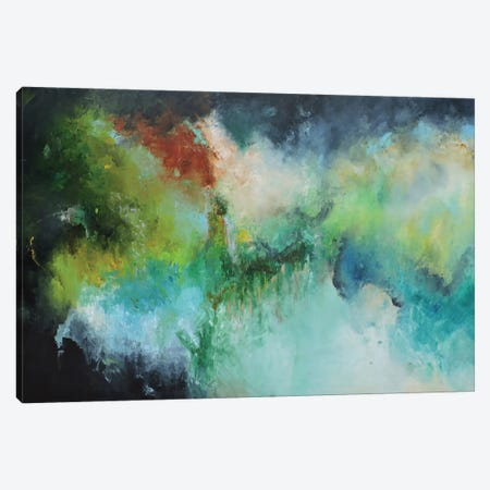 Marytiera Canvas Print #CIA33} by Leticia Herrera Art Print