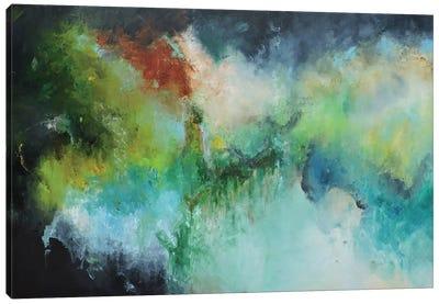 Marytiera Canvas Art Print