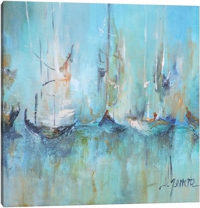 Altamar Canvas Art Print
